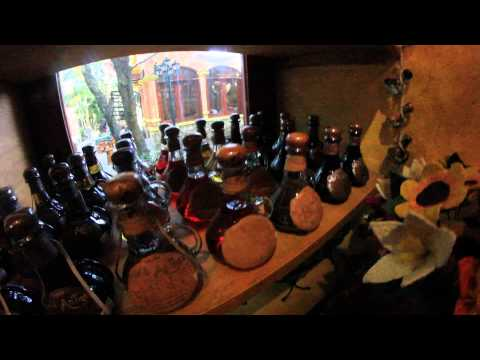 Cozumel Toquila Tour Margarita