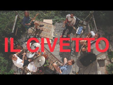 Il Civetto - Baba Che (Live at Yaam Berlin)