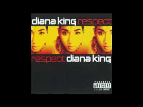 Diana King - Wine Yu Waist