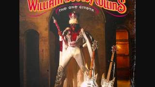 Bootsy Collins  -  Countracula ( This One's For You )