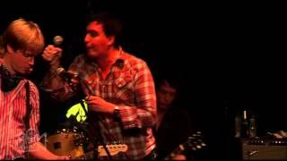 Art Brut - St Pauli   (Live in Sydney) | Moshcam