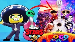 Vídeo Brawl Stars