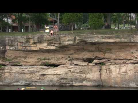 Cheyenne Huge Cliff #2
