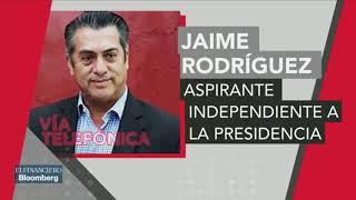 Benito Nacif en lugar de ser consejero del INE se convirtió en vocero de los partidos: el Bronco