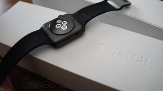Apple Watch Series 2 - Unboxing and First Look