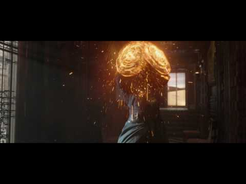 """Doktor Strange"" [fragment]"