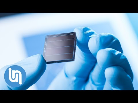 How carbon nanotubes might boost solar energy - explained