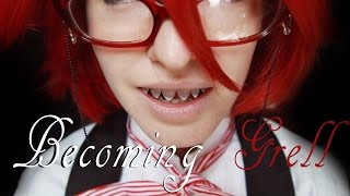 Becoming Grell