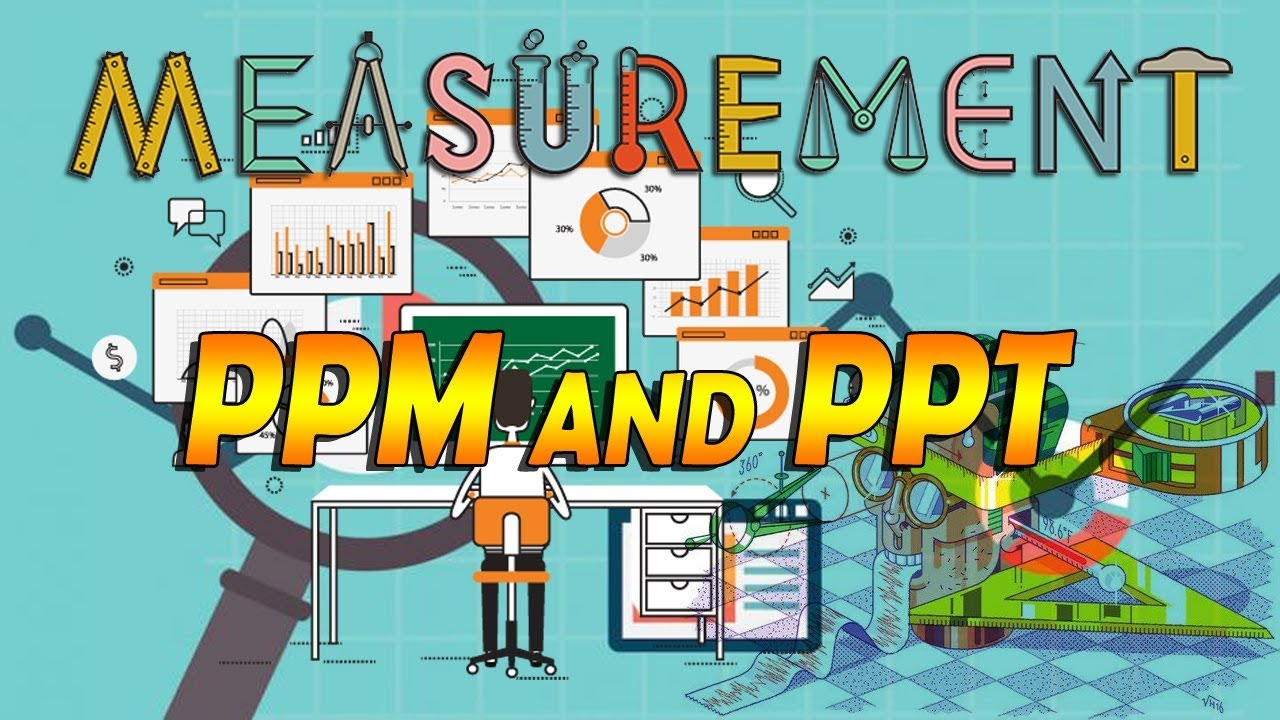 How To Calculate Ppm And Ppt Measurement Calculate Water In Fish Tank Youtube