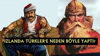 Türk vs İzlanda Savaşı (1627) İzlanda Neden Böyle Yaptı?