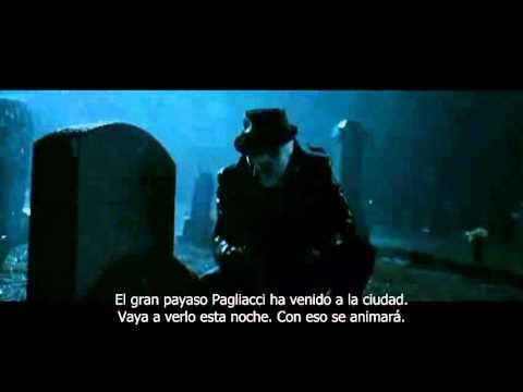 El Chiste De Pagliacci Rorschach En Watchmen Can It Be