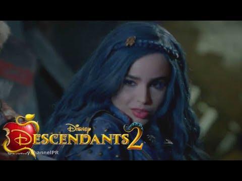 Descendants 2 - Chillin Like a Villain -  Behind The Scenes