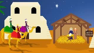 A MisreadBible Christmas (The Nativity)