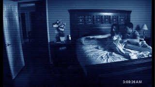 Actividad paranormal en tijuana