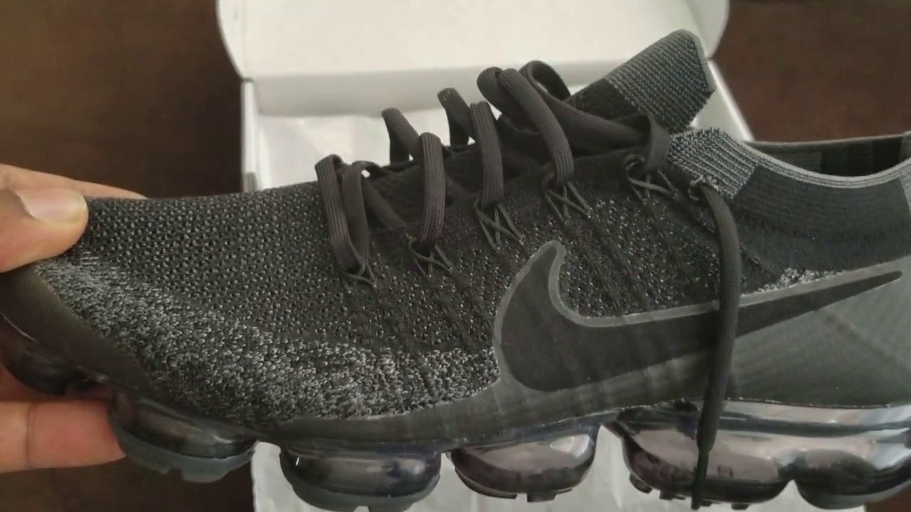 Nike Vapormax Review