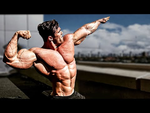 Calum Von Moger 🤬 THE UNDEFEATABLE BEAST 🤬 Workout Motivation