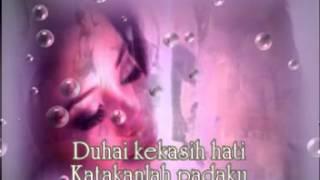 Di Pintu Syurga -- Dayang Nurfaizah ~ Lirik~ (OST Ariana Rose)