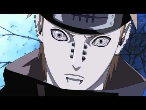 Naruto Shippuuden OST 2 - Narukami - Screaming god [Full HD]