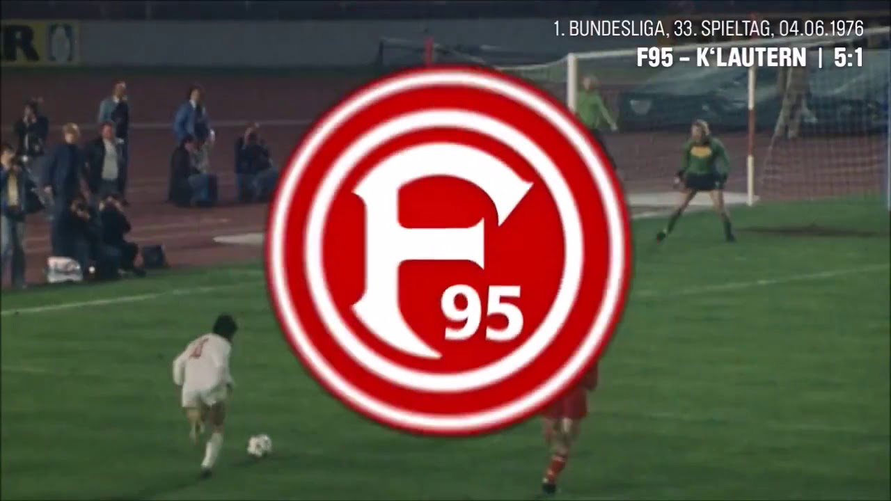 Kaiserslautern Fortuna Dusseldorf