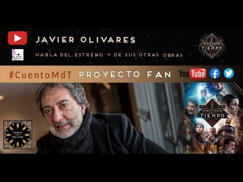 Entrevista A Javier Olivares,  Creador De El Ministerio Del Tiempo  Admirado Por Los Ministéricos
