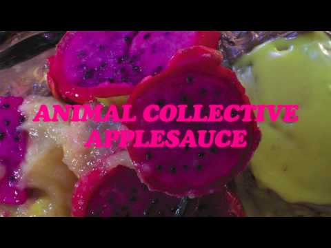 Animal Collective - Applesauce (Official Audio)