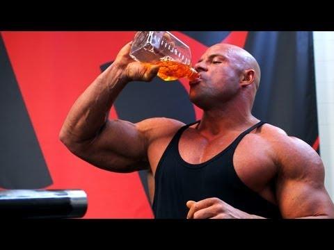 Можно ли пить воду на тренировке? Обучающее видео