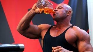 видео Что нужно пить во время тренировок?