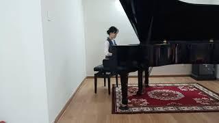 Em gái mưa (piano cover ) Đông Hoa