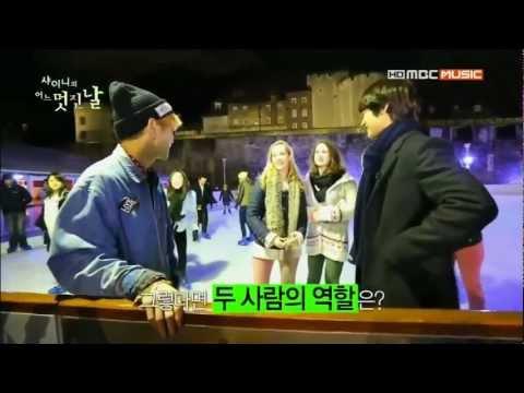 [ENG SUB] FULL: SHINee Some Wonderful Day | Episode 5