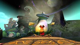 Rayman 3 HD - Launch Trailer [UK]