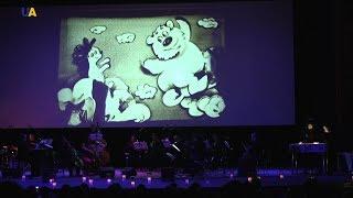 Новая классика для детей | Fusion-аккорд