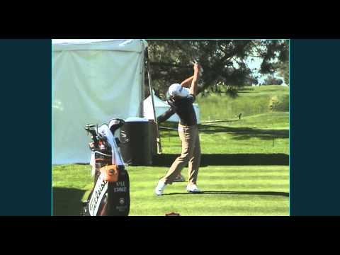 Kyle Stanley 2012 Waste Management Champion : www.hicksgolf.com