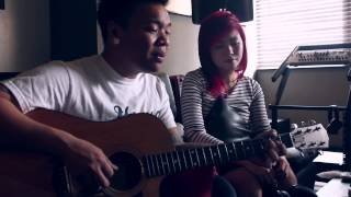 AJ Rafael and Yeng Constantino [Let Me Get Over You Getting Over Me]