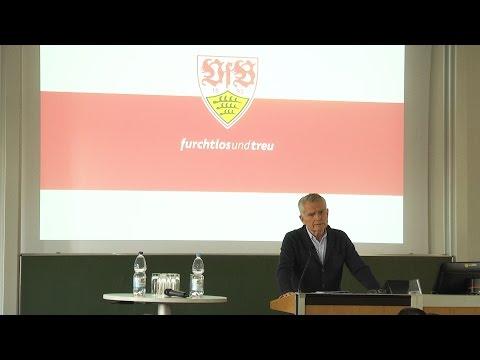 Herausforderungen im deutschen Profifußball und für den VfB Stuttgart