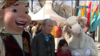 &quotKazakhstan: recipe for friendship&quot #12 (13.07.16) - Kazakh TV - eng