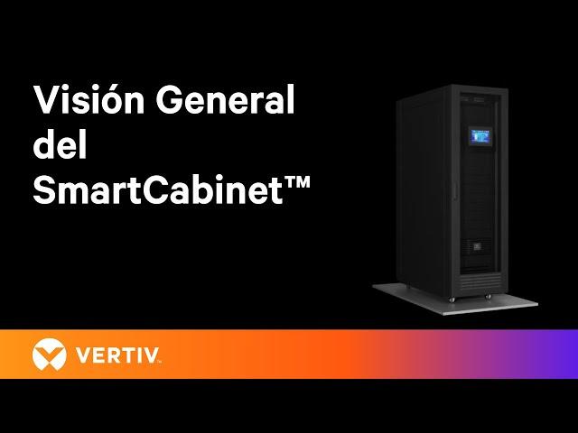 Visión General del SmartCabinet