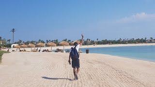 Amazing Banana Island in #Qatar || 7000 രൂപ ടിക്കറ്റ് ചാർജുള്ള അടിപൊളി ദ്വിപ് 😍😍