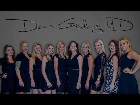 Best plastic surgeons in Florida - Meet Dana M. Goldberg M.D.
