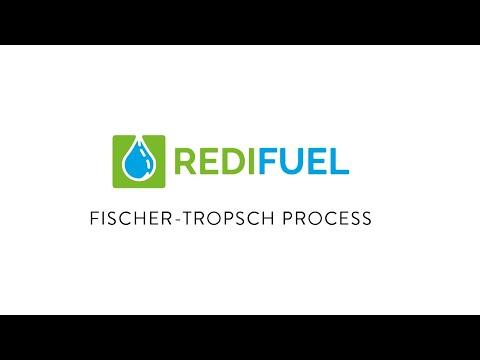 REDIFUEL - Fischer Tropsch Process