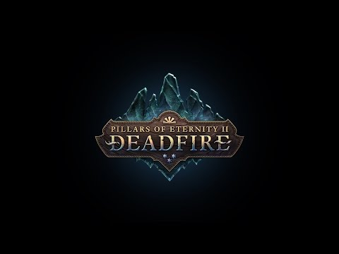 Pillars of Eternity II: Deadfire - Obisian Edition Youtube Video