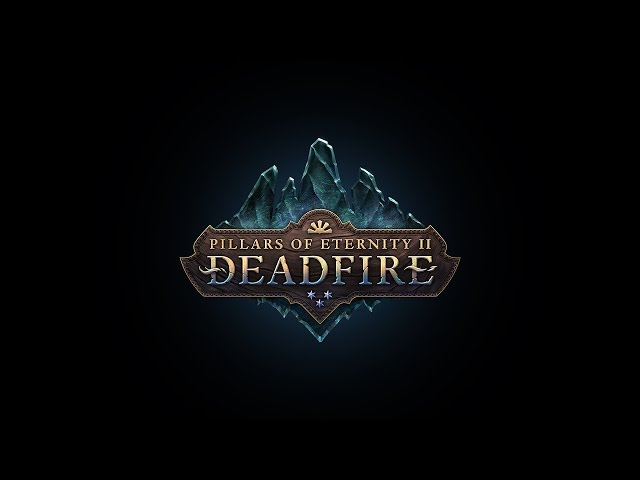 Pillars of Eternity 2: Deadfire (видео)
