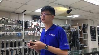 楔石新品直播 Miview可調偏光及減光效果二合一的多功能鏡片(台灣設計)
