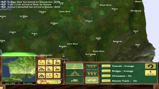 Railroad Tycoon 3: France!