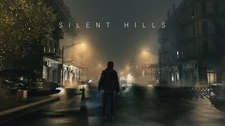 Silent Hills Demo ps4 gameplay 2017 [P.T]