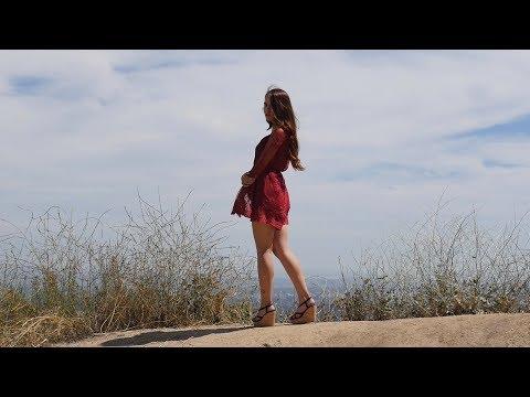Смотреть клип Samsonova - В Твоих Глазах Тону