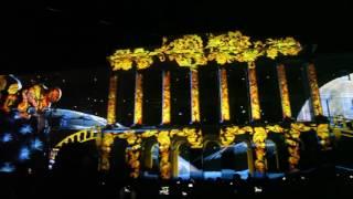 3D Шоу Нижний Новгород 2016 # НН 795