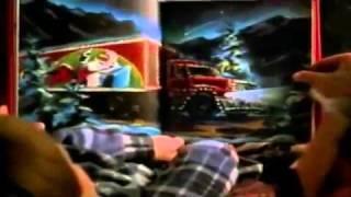 Старая Новогодняя реклама Coca-cola.mp4