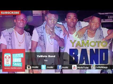 Ino | YaMoto Band | Official Audio