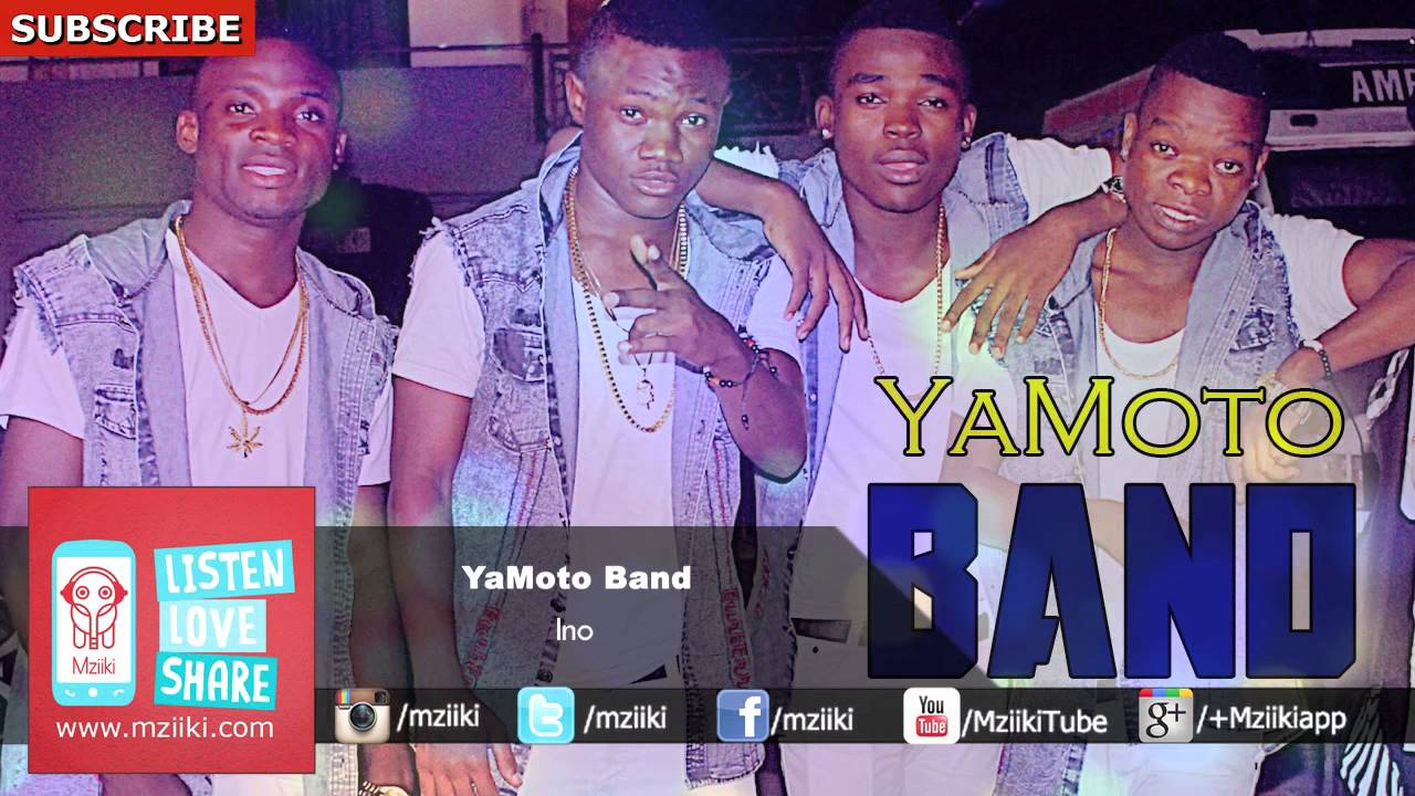 Download Ino   YaMoto Band   Official Audio
