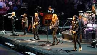 Bruce Springsteen-Thunder Road Boston March 26, 2012